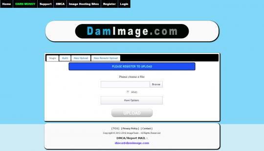 DamImage