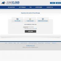 JunoCloud
