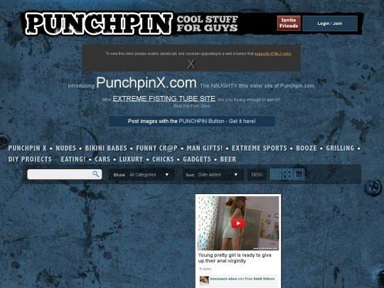 PunchPin