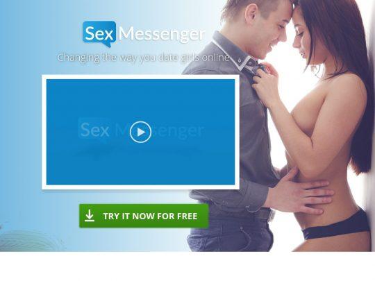 SexMessenger