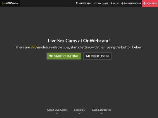 OnWebcam