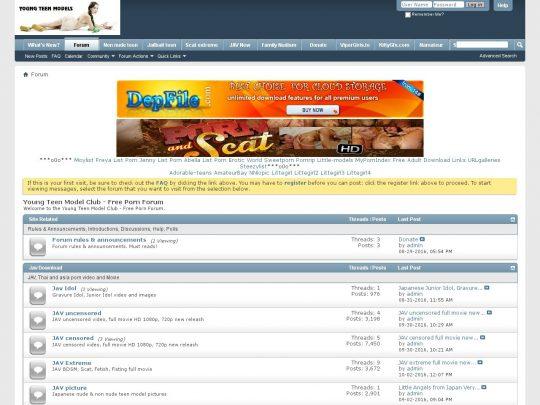 List Of Top Teen Sites 104